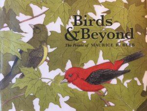 Bebb book cover