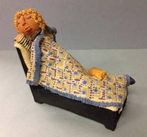 Consign Bashor Cat Nap