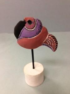 Consign Bashor bird