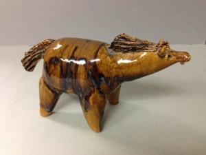 Consign Bashor horse