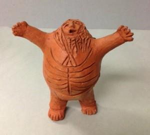 Consign Bashor man