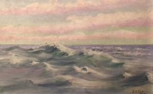Malm GN Waves