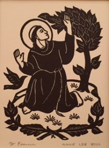 Ross A St Francis